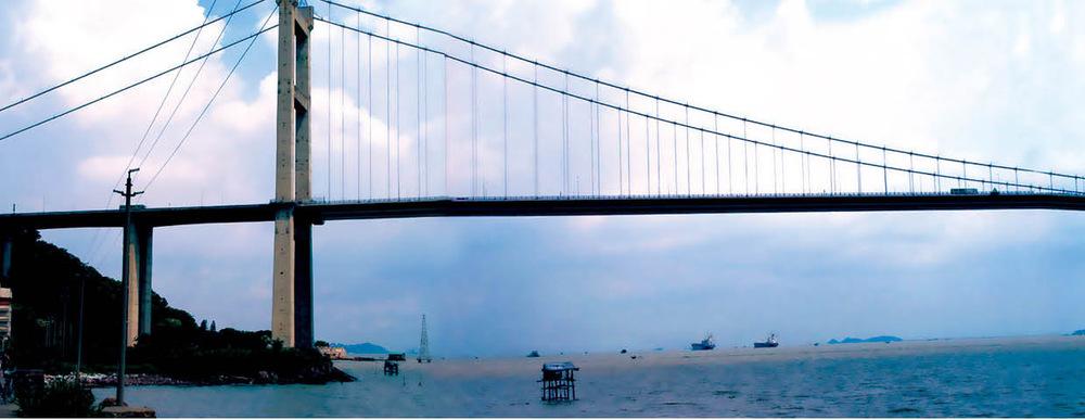 广东虎门大桥