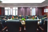 """中机工程党委召开""""不忘初心、牢记使命""""专题民主生活会"""