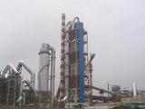 豫龙水泥项目(中国安装之星、全国用户满意工程)