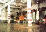 宜宾纸厂5万吨白板纸生产线安装工程