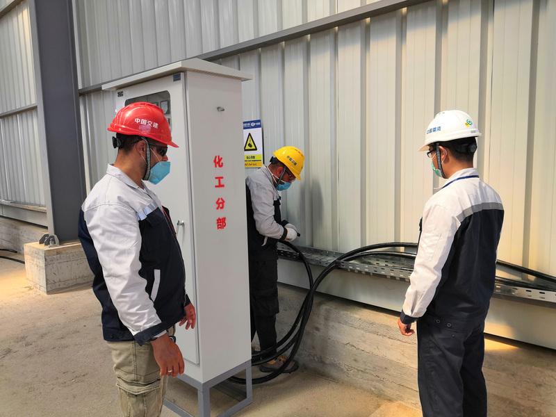 图片3:机电加工厂电缆敷设接线(修).jpg